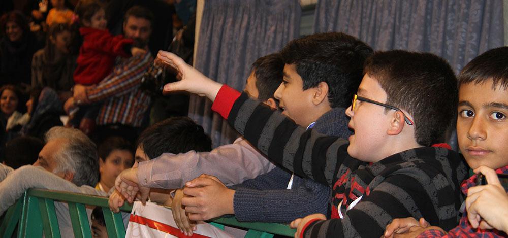مسابقات نوآوری و ابتکارات دانش آموزی شریف
