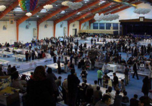 جشنواره بهینه سازی و اصلاح مصرف آب