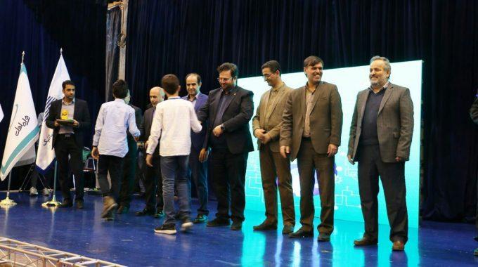 بیست و سومین دوره مسابقات نادکاپ شریف – مسابقات نوآوری و ابتکارات دانش آموزی – بزرگترین مسابقات دانش آموزی کشور