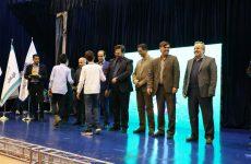پایان کار بیست و سومین دوره از مسابقات نادکاپ شریف با معرفی برترین ها